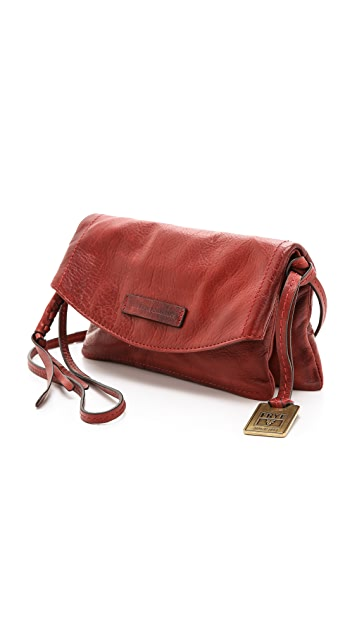 Frye Jenny Convertible Cross Body Bag