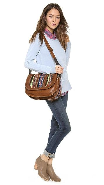 Frye Heather Messenger Bag