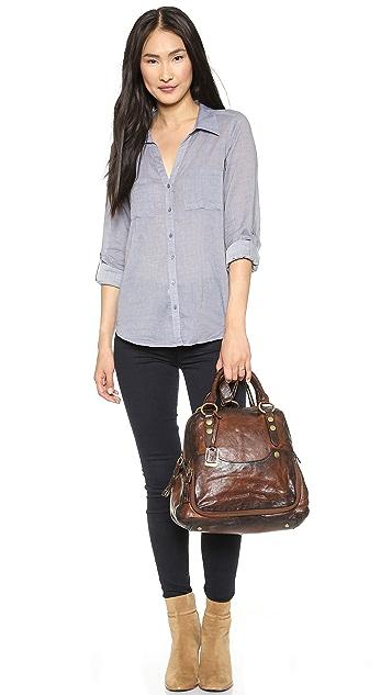 Frye Elaine Vintage Backpack