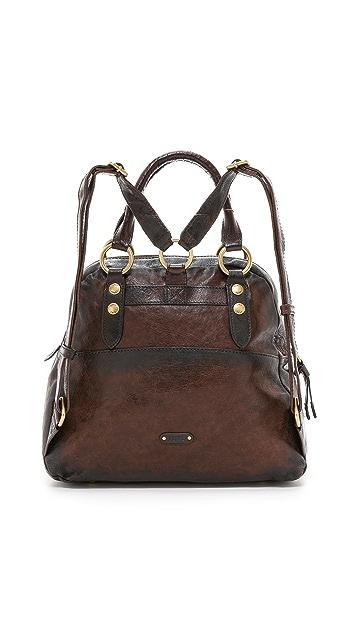Frye Elain Vintage Backpack