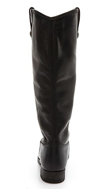 Frye Melissa Button Tall Boots