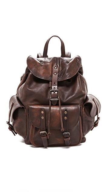 Frye Veronica Backpack