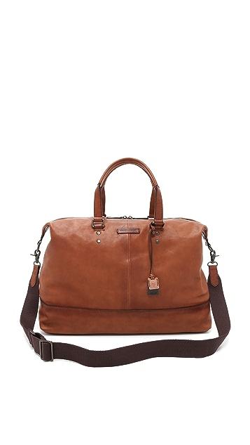 Frye Ben Duffel Bag