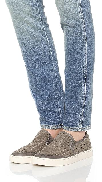 Frye Gemma Slip On Sneakers   SHOPBOP