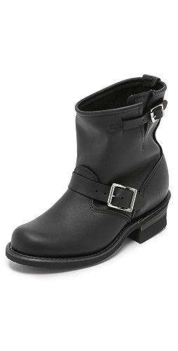 Frye - Engineer 8R Boots