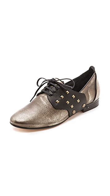 Freda Salvador Change Lace Up Oxfords
