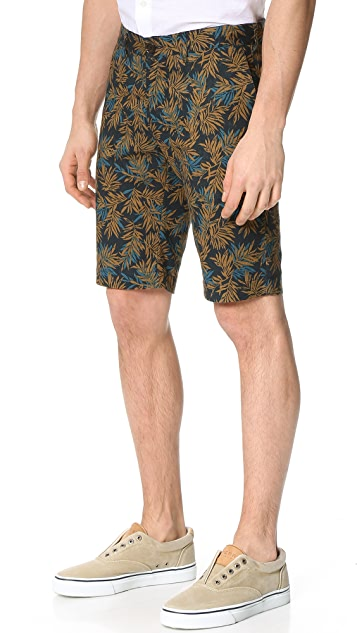 French Trotters Jun Shorts