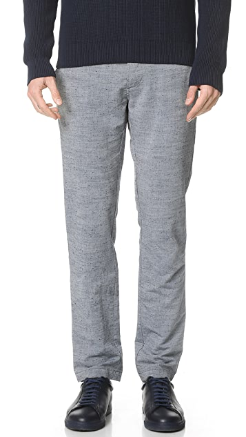French Trotters Classic Chinos
