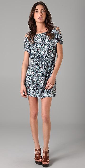 Funktional Wild Blossom Dress