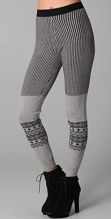Funktional Alpine Leggings