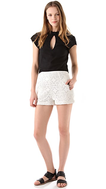 Funktional Venice Shorts