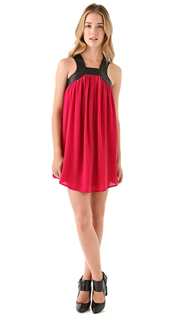 Funktional Flirt Mini Dress