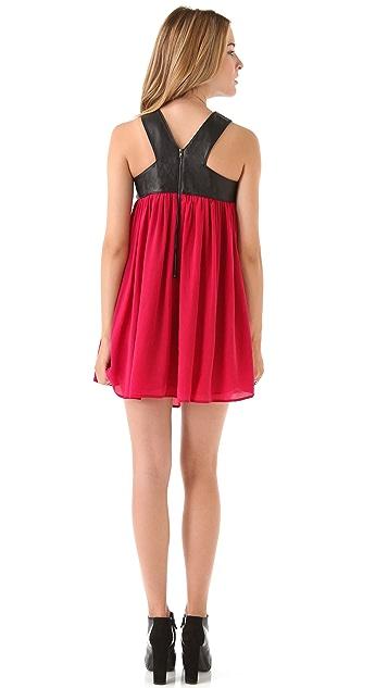 Funktional Flirt Mini Dress