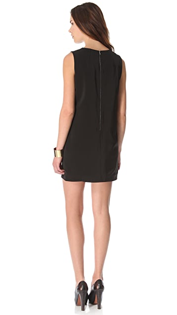 Funktional Image Cut Dress