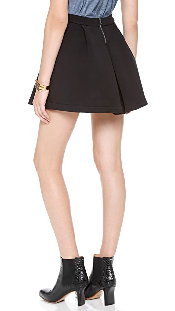Funktional Ozone Pleat Skirt