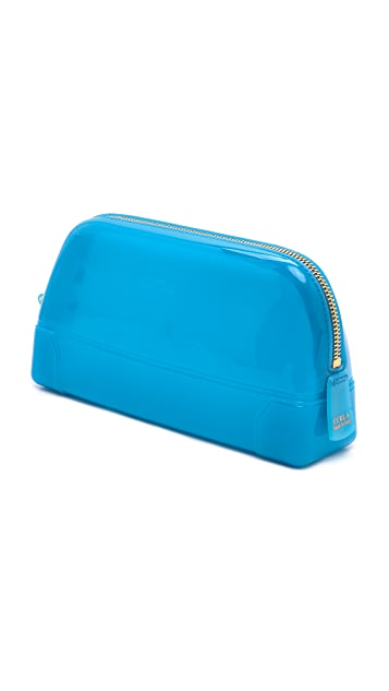 Furla Candy XL Cosmetic Case