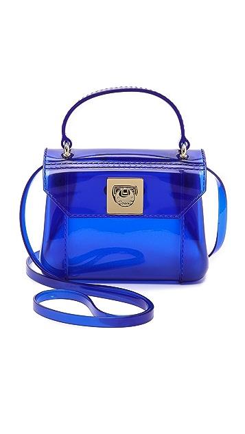 Furla Candy Bon Bon Mini Cross Body Bag
