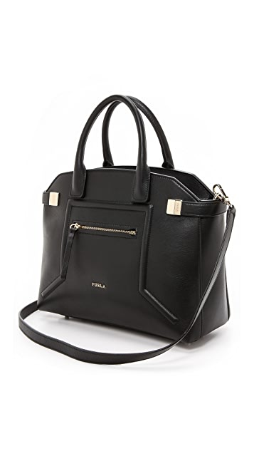 Furla Alice Top Handle Bag
