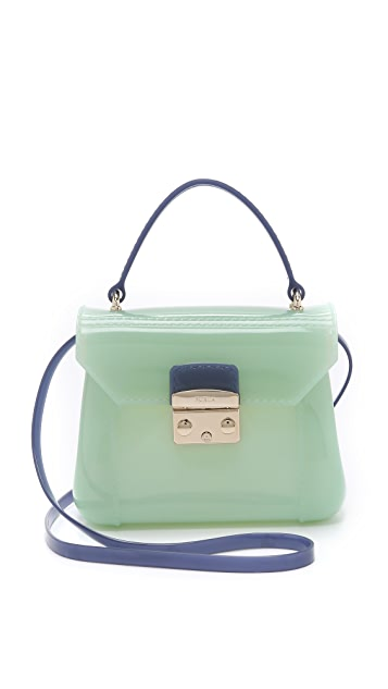 Furla. Candy Bon Bon Mini Bag