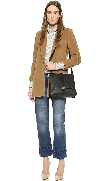 Furla Flair Small Messenger Bag