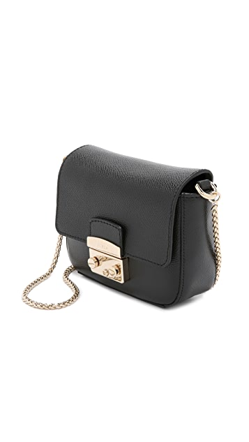 Furla Metropolis Micro Cross Body Bag