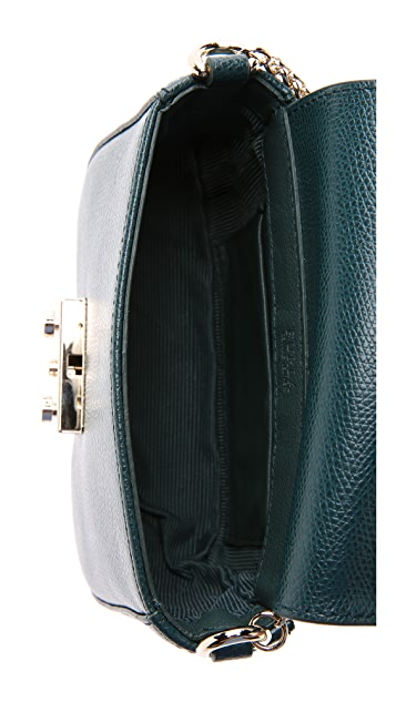 Furla Metropolis Micro Cross Body Bag