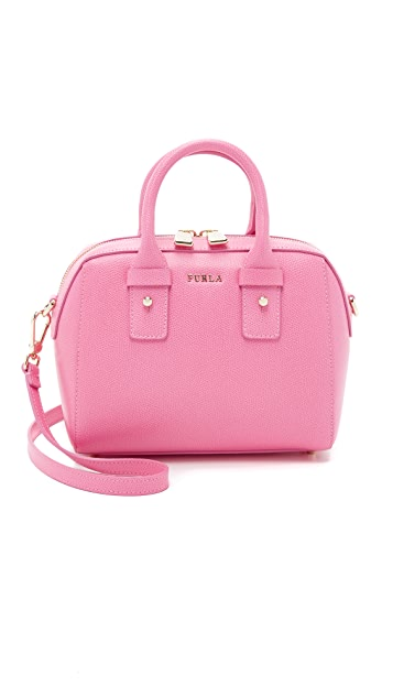 Furla Allegra Mini Satchel