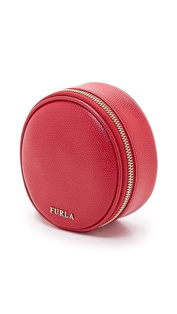 Furla Yoyo Cosmetic Case Set