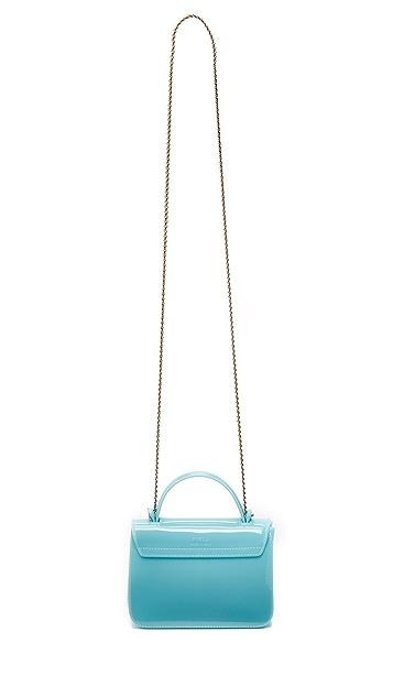 Furla Candy Metropolis Mini Cross Body Bag