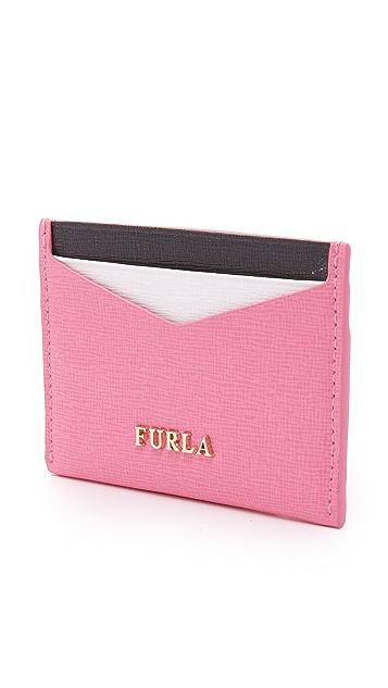 Furla Trilli Credit Card Case