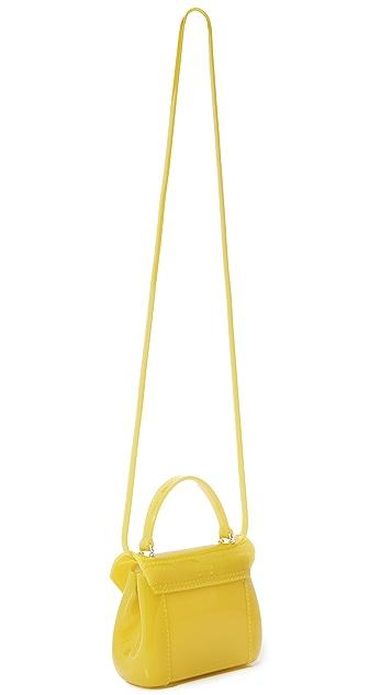 Furla Миниатюрная сумка через плечо Candy Bon Bon
