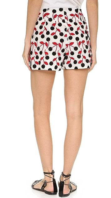 Giamba Cherri Shorts