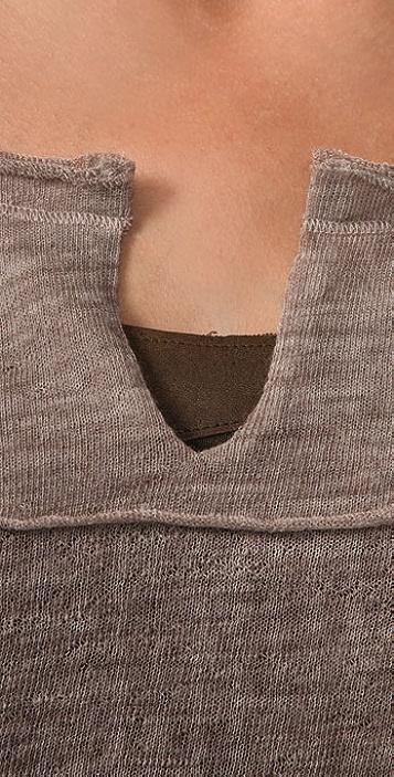 Graham & Spencer Long Sleeve Sweater