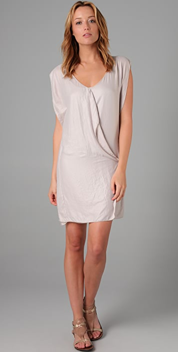 Graham & Spencer Ruffle Dress