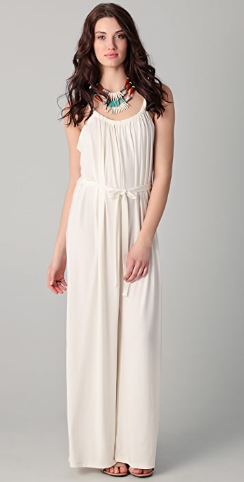 Graham & Spencer Wide Leg Jumpsuit