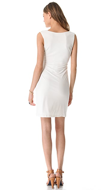 Graham & Spencer Jersey Dress