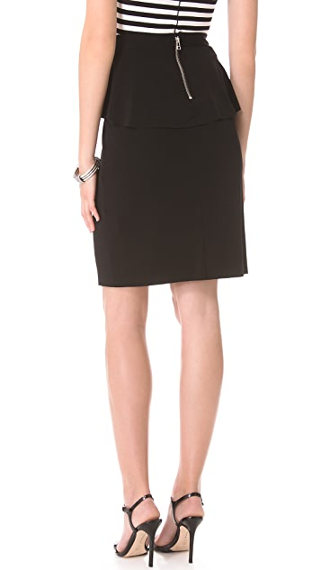 Graham & Spencer Pencil Skirt