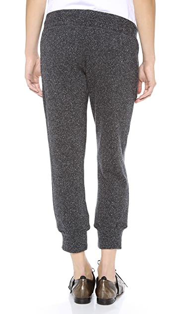 Graham & Spencer Cropped Sweatpants