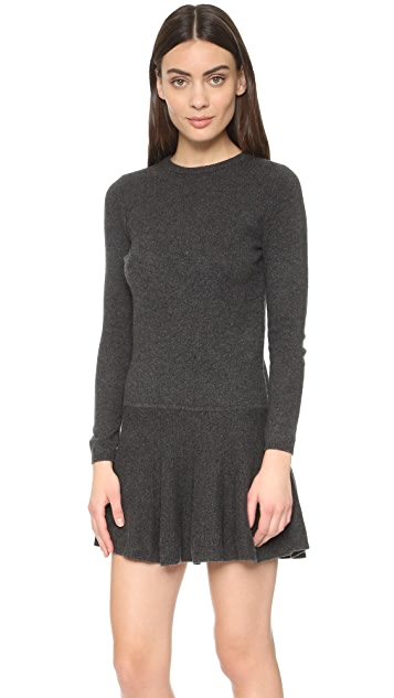 Ganni Mercer Sweater Dress