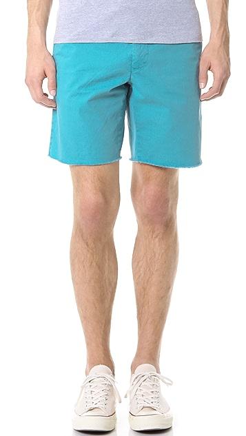 Gant by Michael Bastian The MB Chopt of Chino Shorts