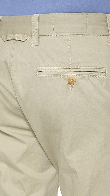 Gant by Michael Bastian The MB Perfect Chino Pants