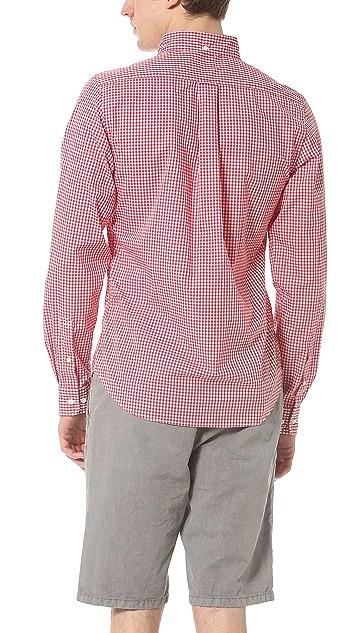 Gant Rugger Gingham Shirt
