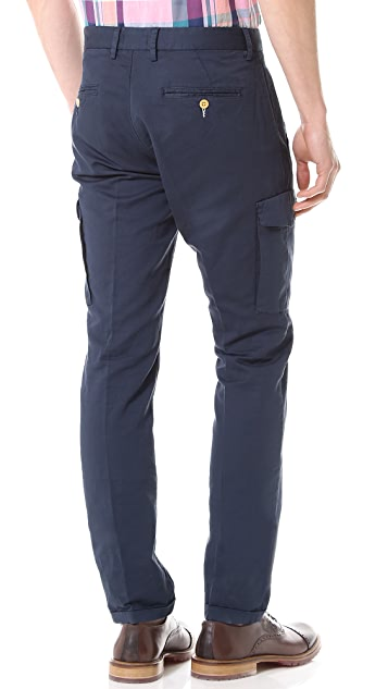 Gant Rugger Smarty Cargo Pants