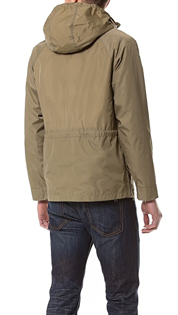 Gant Rugger Summer Hiker Jacket
