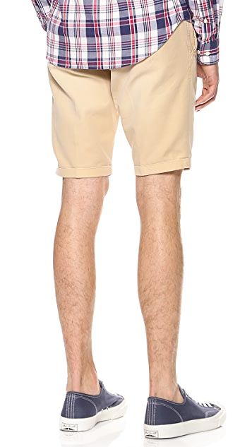 Gant Rugger Canvas Shorts