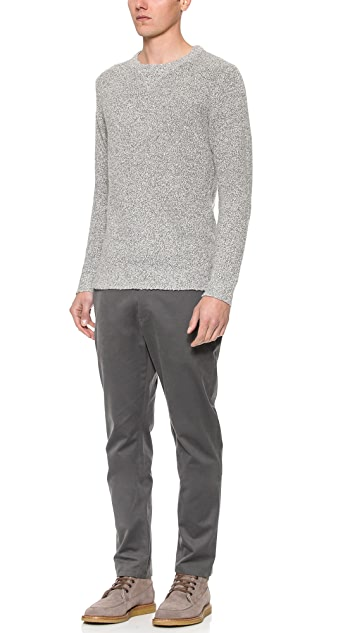 Gant Rugger The Boucle Pullover