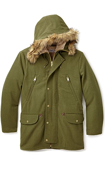 Gant Rugger Winter Parka