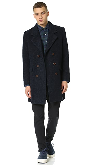 Gant Rugger The Curly Coat