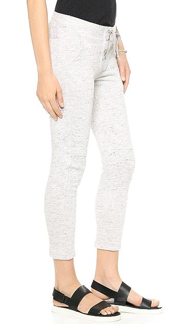 Garbe Luxe Marino Sweatpants