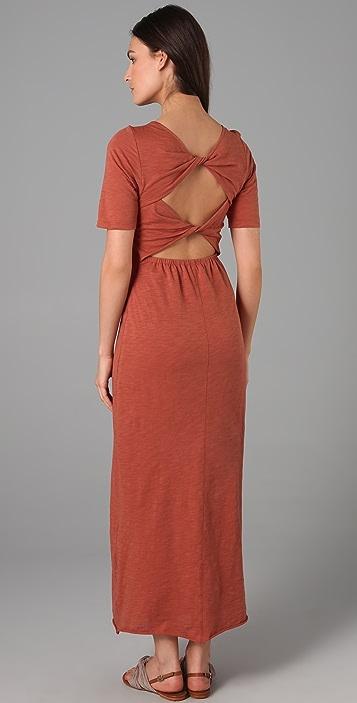 GAR-DE Pescara Long Dress
